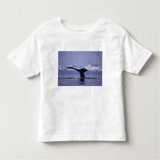 U.S.A., Alaska, Inside Passage Humpback whale Toddler T-Shirt