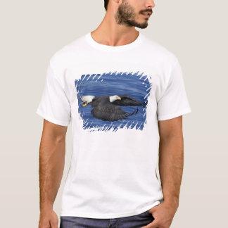 U.S.A., Alaska, Kenai Peninsula Bald eagle T-Shirt
