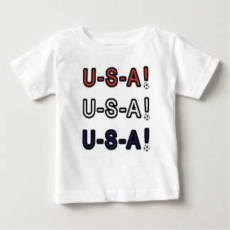 U-S-A! BABY T-Shirt