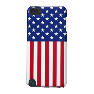 U.S.A. iPod TOUCH (5TH GENERATION) CASE