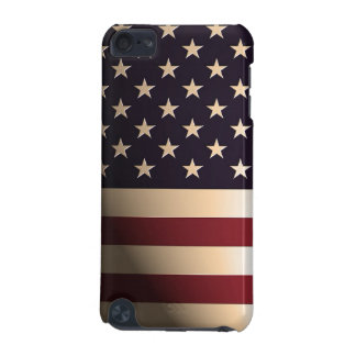 U S A iPod TOUCH 5G COVERS