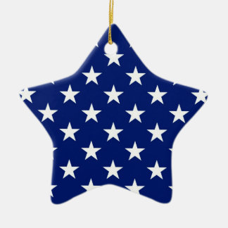 U.S.A. CHRISTMAS ORNAMENT