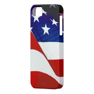 U.S.A. Flag iPhone 5 Covers