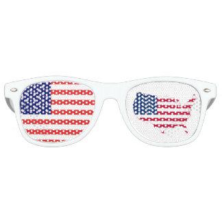 U.S.A Sunglasses