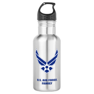 U.S. Air Force Family Water Bottle