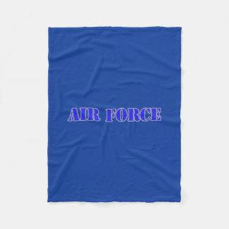 U.S. Air Force Fleece Blanket