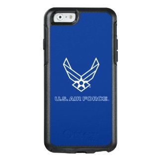 U.S. Air Force Logo - Blue OtterBox iPhone 6/6s Case
