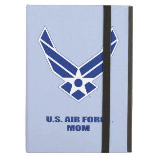 U.S. Air Force Mom iPad Case