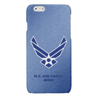 U.S. Air Force Mom iPhone Cases iPhone 6 Plus Case