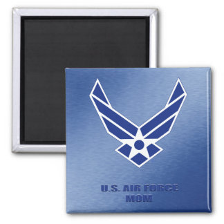 U.S. Air Force Mom Magnet