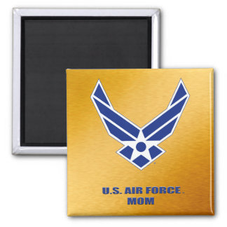 U.S. Air Force Mom Magnets