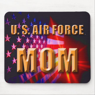 U.S. Air Force Mom Mousepad