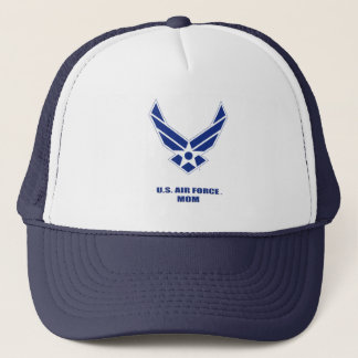 U.S. Air Force Mom Trucker Hat