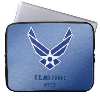 U.S. Air Force Retired Electronics Bag
