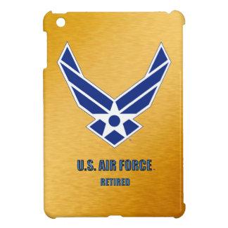 U.S. Air Force Retired Hard shell iPad Mini Case