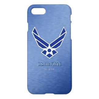 U.S. Air Force Retired iPhone 7 Case