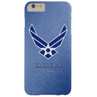 U.S. Air Force Retired iPhone Cases