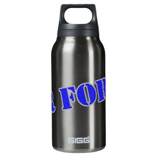 U.S. Air Force SIGG Hot & Cold Bottle