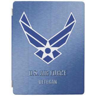 U.S. Air Force Vet iPad Smart Cover iPad Cover