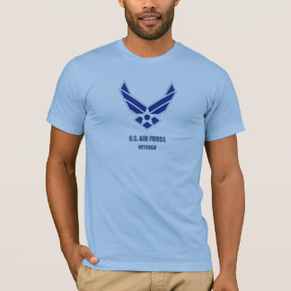 U.S. Air Force Vet T-Shirt