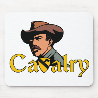 U.S. Army 1st Cavalry Mouse Pad