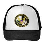 U.S. Border Patrol Special Agent (v100-6) Mesh Hat