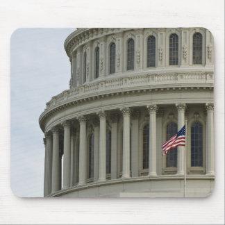 U. S. Capital Mouse Pad