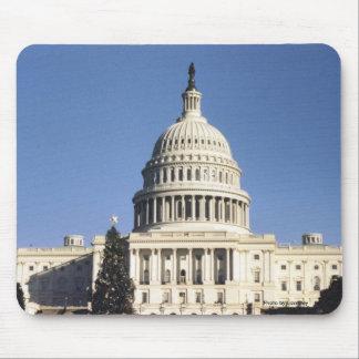 U.S. Capitol Building Mousepad