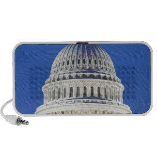 U S Capitol dome PC Speakers