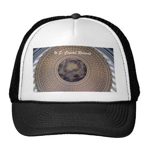 U.S. Capitol Rotunda Hats