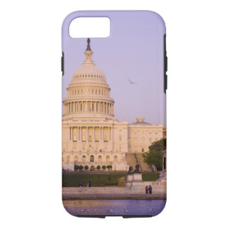 U.S. Capitol, Washington D.C. (District of iPhone 8/7 Case