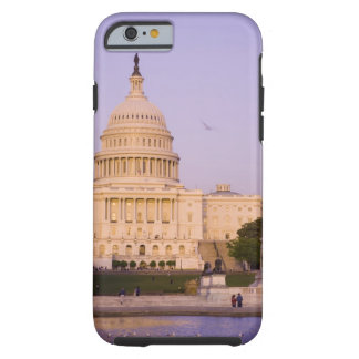 U.S. Capitol, Washington D.C. (District of Tough iPhone 6 Case