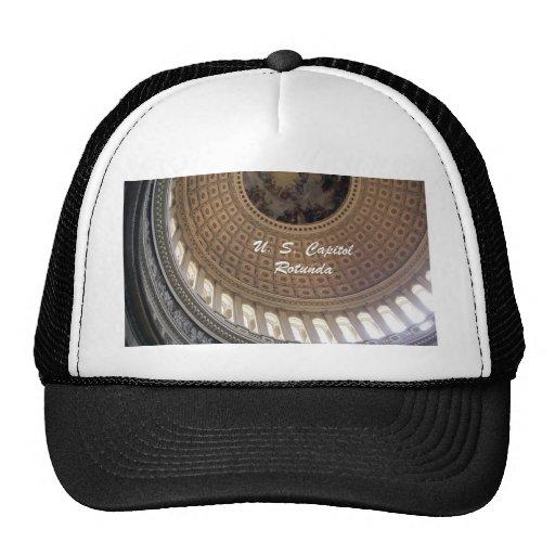 U.S. Captiol Rotunda Trucker Hats
