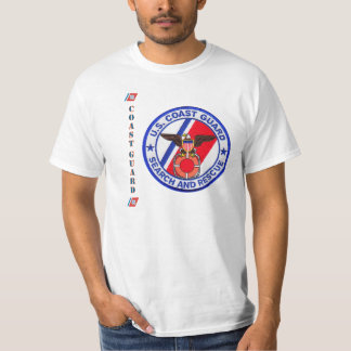 U.S. Coast Guard SAR logo Shirt