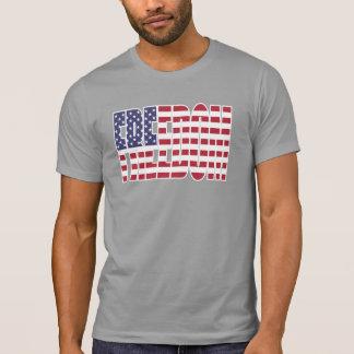 U.S. Freedom Flag T Shirts