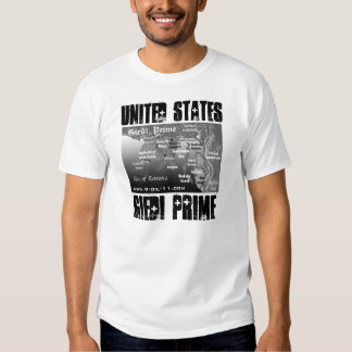 U.S. / Giedi Prime Special Edition Tshirts