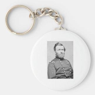 U. S. Grant Keychain