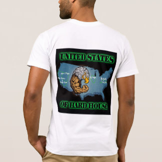 U S Hard House T-Shirt