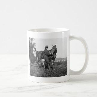 U.S. Horse Artillery, 1863 Coffee Mug