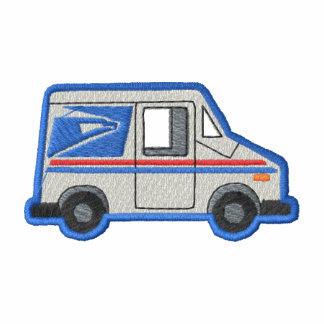 U.s. Mail Truck