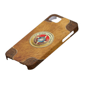 U.S. Marine Corps Forces Command (MARFORCOM) [3D] Case For The iPhone 5