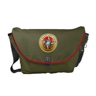U.S. Marine Corps Forces Command (MARFORCOM) [3D] Commuter Bag