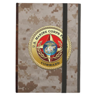 U.S. Marine Corps Forces Command (MARFORCOM) [3D] iPad Air Cases