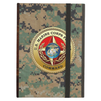 U.S. Marine Corps Forces Command (MARFORCOM) [3D] iPad Air Cases