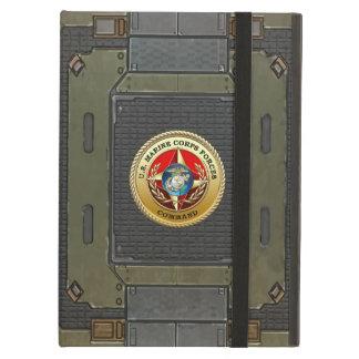U.S. Marine Corps Forces Command (MARFORCOM) [3D] iPad Air Cover
