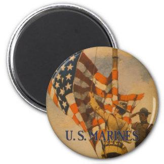 U.S. Marines: 1913 - Magnet #4