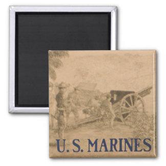 U.S. Marines: 1913 - Magnet Detail #2