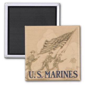 U.S. Marines: 1913 - Magnet Detail #3