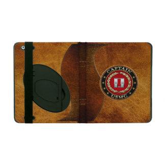 U.S. Marines: Captain (USMC Capt) [3D] Covers For iPad