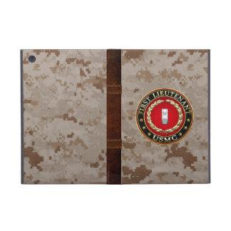 U.S. Marines: First Lieutenant (USMC 1stLt) [3D] iPad Mini Covers
